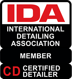 International Detailing Association Logo